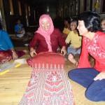 A win for weavers: community entrepreneurship prize
