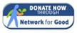 Donate via Network For Good