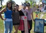 San Diego Booth Volunteers