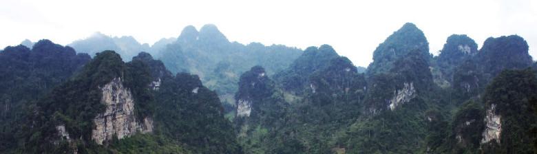 Lam Bihn Karst (1)